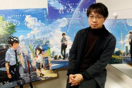 "Inspirasi di balik anime ""Kimi no Nawa"""