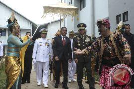 Menhan resmikan KRI Raden Eddy Martadinata-331