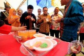 Festival Kuliner Pelindo I di Aceh