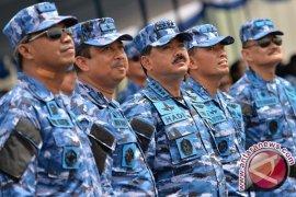 HUT ke- 71 TNI AU ; wawancara khusus KSAU Marsekal TNI Hadi Tjahjanto