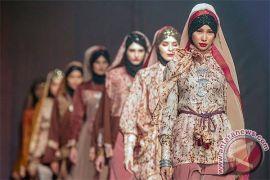 Muffest 2018 tumbuhkan industri mode muslim nasional
