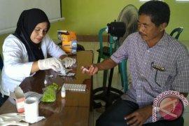 Kipas: Bengkulu Butuh Perda Penanggulangan HIV/Aids