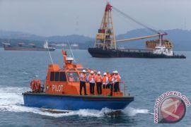 Pemerintah akan tata pelabuhan-pelabuhan di Batam