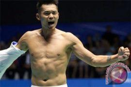 Lin Dan juarai Malaysia Terbuka usai taklukkan Lee Chong Wei