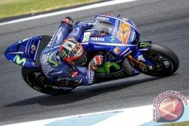 Vinales Juara MotoGP Argentina