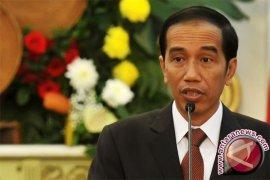 Presiden Jokowi ajak masyarakat hijrah dari ujaran kebencian