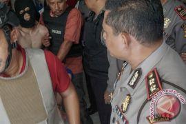 Identitas pria bercadar penyerang Mapolres Banyumas terungkap