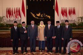Komisioner KPU 2017-2022 segera pilih ketua