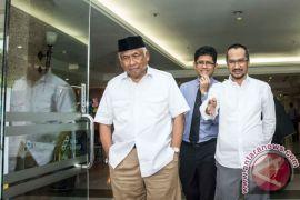 Relawan Abraham Samad gelar deklarasi dukungan maju pilpres di Denpasar