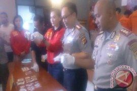 Jaringan peredaran narkoba didominasi kalangan lokal