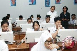 UNBK Gorontalo Dibuka Di SMA Negeri 1