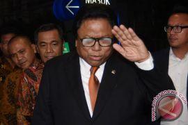 Oesman Sapta terima delegasi FKPPI