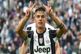 Tanpa Ronaldo, Juve gasak Udinese telak 4-1
