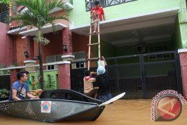 Relawan bencana Bekasi peringati Hari Kesiapsiagaan Bencana