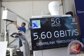 Media sosial dominasi trafik data XL