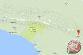 Pencarian pesawat hilang di Papua dilanjutkan ke Gunung Menuk