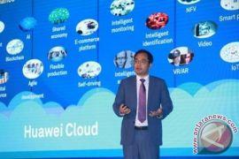 Cloud publik Huawei siap dorong kegesitan bisnis