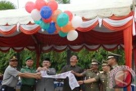 Wabup Aceh Barat minta Satpol PP-WH bersinergi