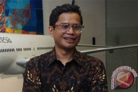 Ini rute baru Garuda menghubungkan Jawa-Sumatera