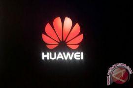 Saingi Samsung, Huawei kembangkan smartphone layar lipat