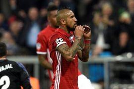 Liga Jerman: Muenchen menang, Leipzig tumbang