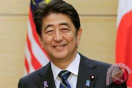 Shinzo Abe siap bantu penanganan gempa-tsunami Sulteng