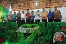 "17 Daerah Deklarasi Kerja Sama ""Green Investment"""