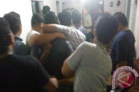 Andi Lala Dilaporkan Ditangkap Di Riau