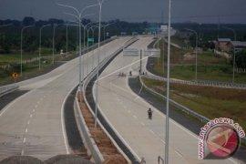 Jalan Tol Trans Sumatera Bakauheni-Terbanggi siap diresmikan