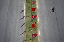 Korea Utara bantah retas data Komite Sanksi PBB