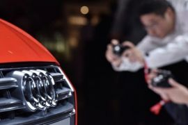 Bos Audi dipecat gara-gara kasus emisi