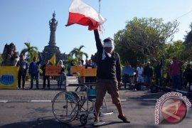 LSM Bali Dorong Perlindungan Penyidik KPK