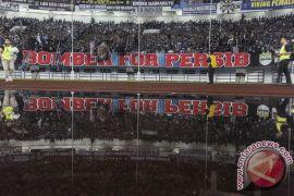 Presiden akan datang, polisi berlakukan pengamanan berlapis di stadion GBLA