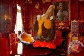 Telur Paskah Ini Dijual dengan Harga Rp403 Juta