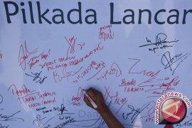 Maklumat bersama larangan mobilisasi massa pada Pilkada DKI Jakarta 2017