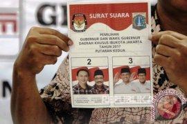 Mendagri Yakin Pilkada Jakarta Putaran Kedua Aman