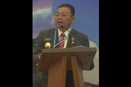 Gubernur Kalbar Berharap Bank Syariah Terus Tumbuh