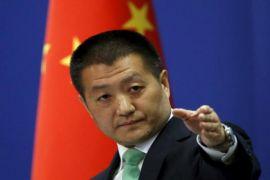 Tanggapan China soal  rencana Indonesia-ASEAN patroli bersama di LCS
