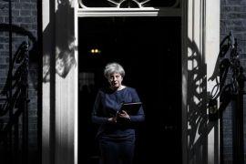 """PM Inggris dipanggil """"Nyonya Brexit"""""""