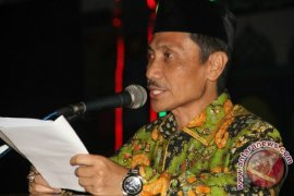 "Bupati Gorontalo Hadiri ""Refleksi Perubahan Iklim"" Jakarta"
