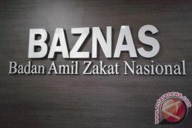 Baznas Sleman himpun Rp2,5 miliar zakat