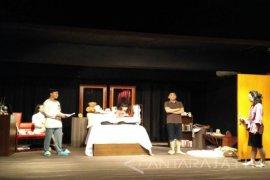 UKP Rayakan Hari Kartini Lewat Pertunjukan Teater