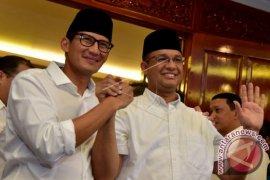 UMNO Dan KNPI Malaysia Sambut Kemenangan Anies-Sandi