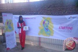 Pertamina Sumbagsel berikan promo dihari Kartini