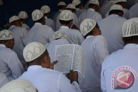 Napi Lapas Cikarang khatam Alquran setiap malam selama Ramadhan