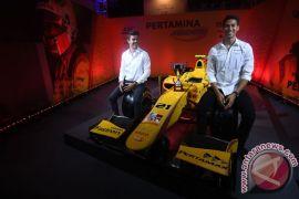 Sean ingin tutup Formula 2 dengan poin