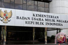 Kementerian BUMN sampaikan tanggapan terkait OTT direksi dua BUMN