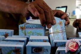 Kabupaten Bekasi Terima 10.000 Blanko E-KTP