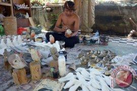 Ekspor kerajinan Bali turun 17,42 persen