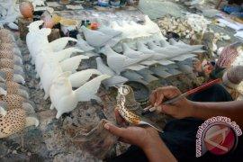 BPS: nilai ekspor patung Bali merosot